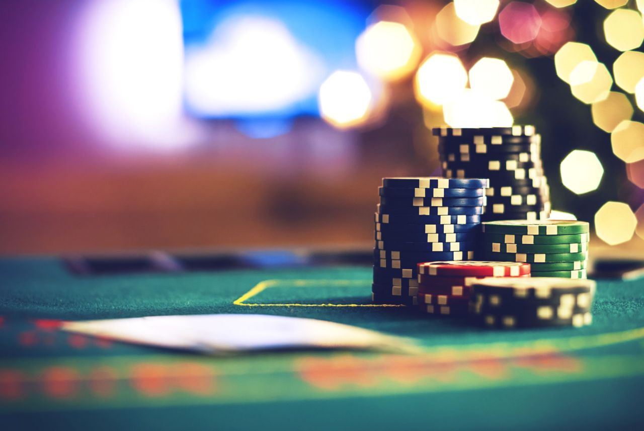 Six Inventive Ways You Can Improve Your Casino