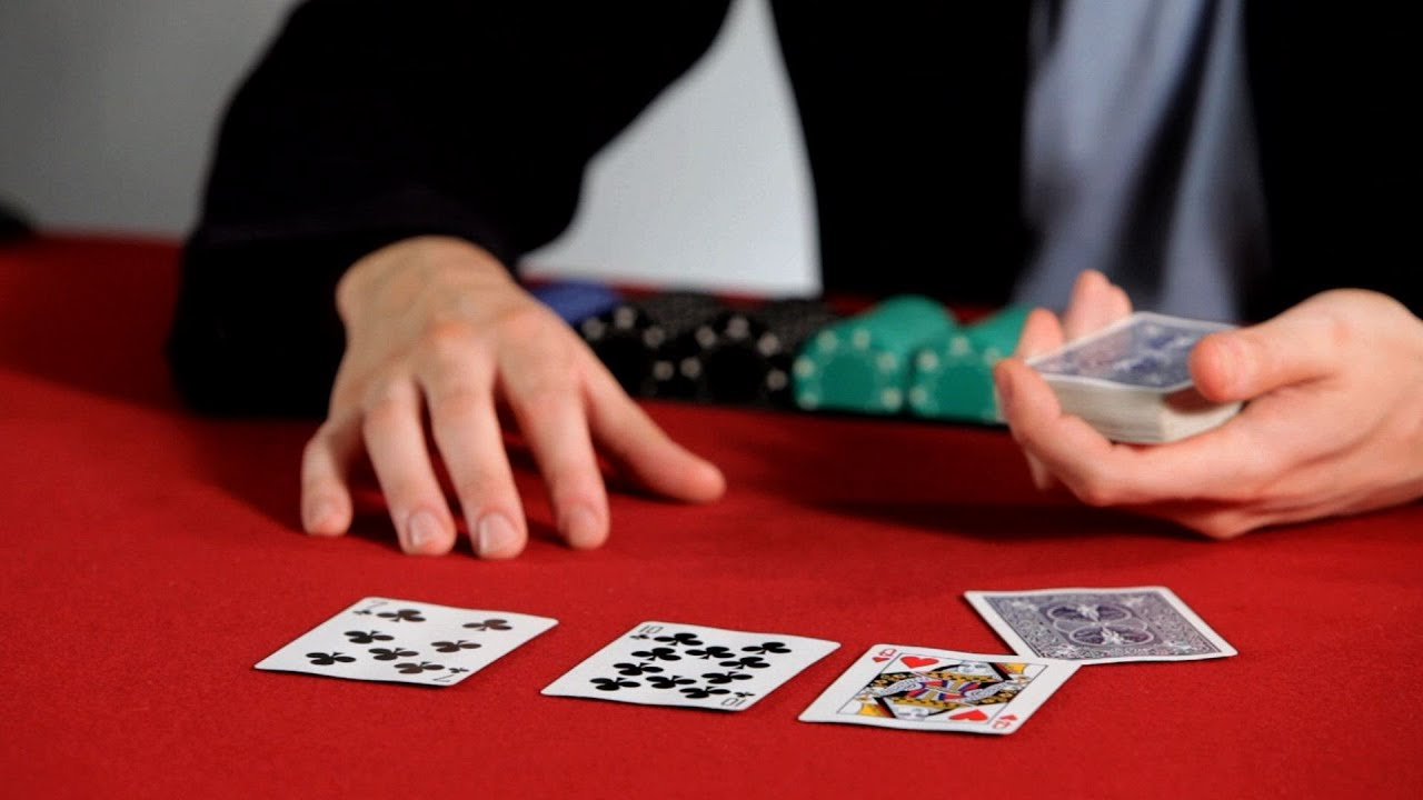 Eight Important Components For Gambling