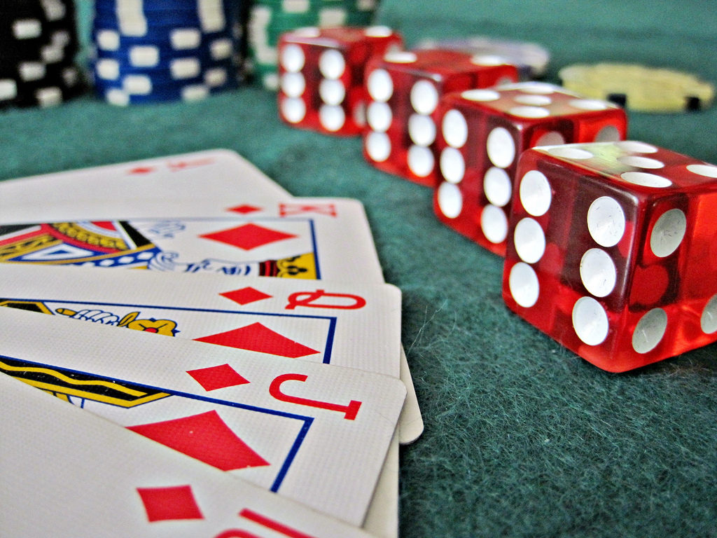 How 5 Tales Will Change The way You Strategy Online Casino