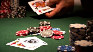 Gaining A Number Earnings From Online Casino