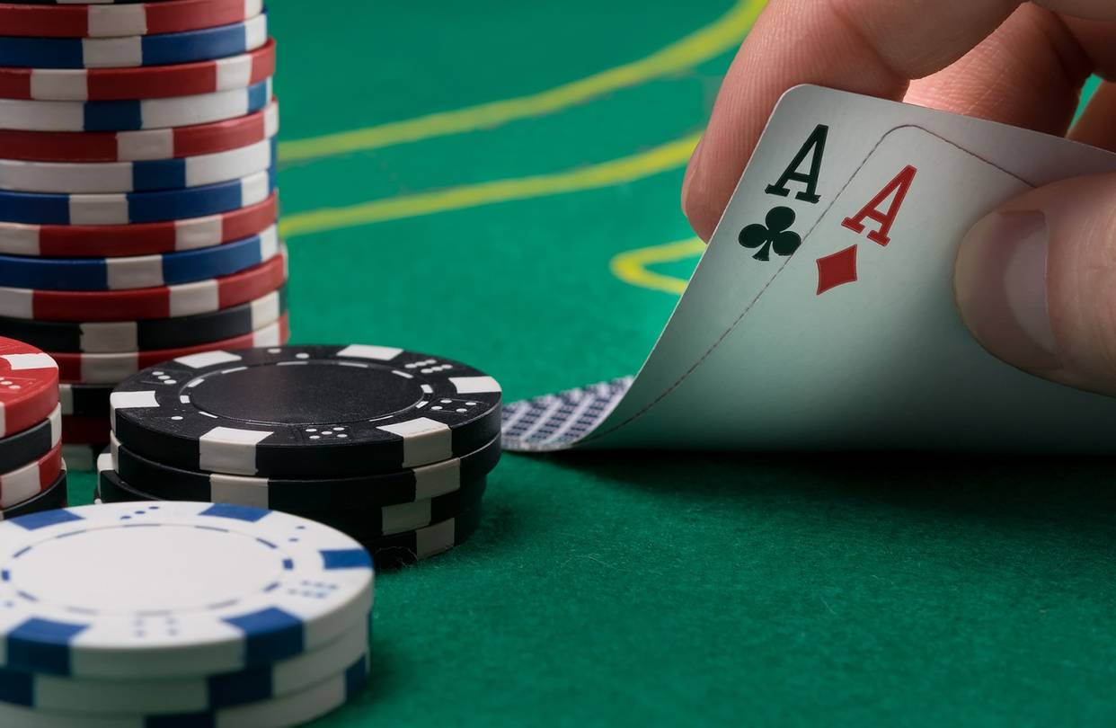 New Article Reveals The Low Down On Casino
