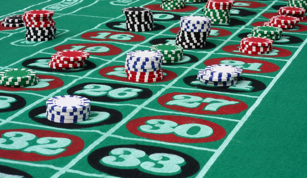 Facts About Casino That Can Make You Feel Higher