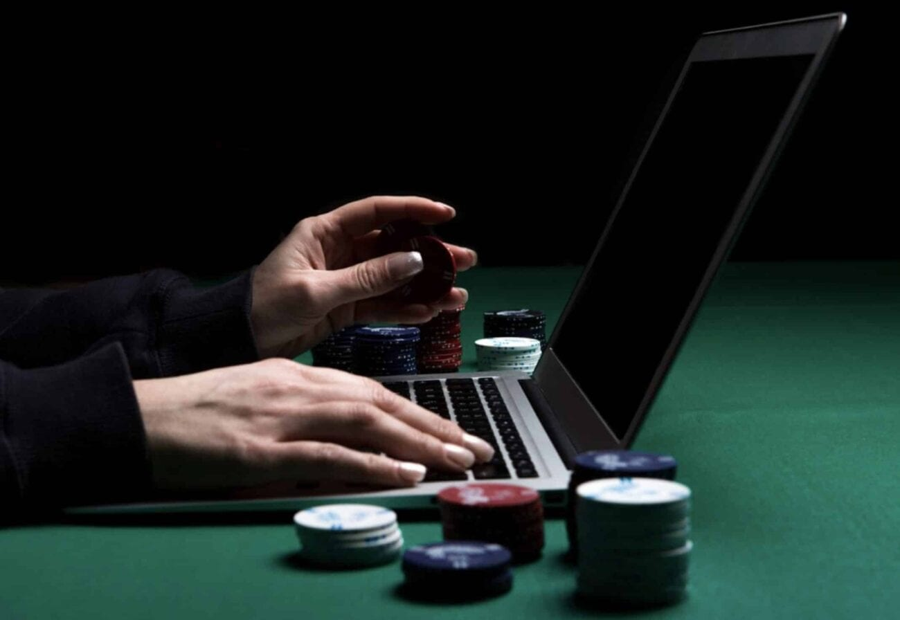 Your Gambling Is About To Cease Being Related