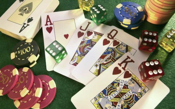 Five Rookie Casino Errors You May Fix Today