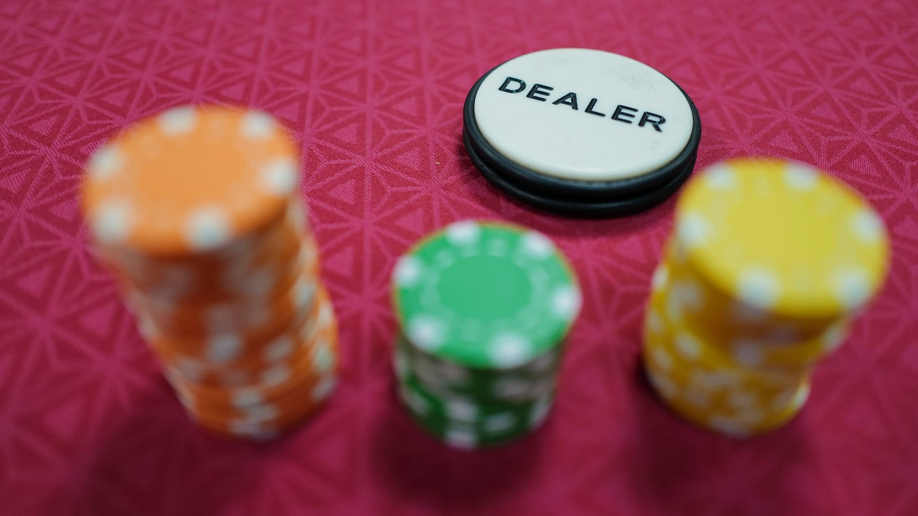 Don't Waste Time! 5 Information To start Online Casino