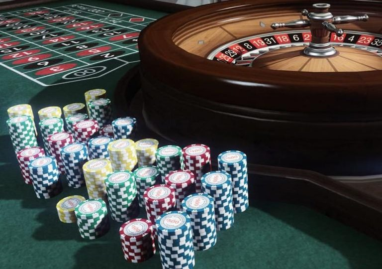 What Everyone Ought to Find out about Online Casino?